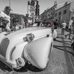 Bella Strada te Saint Tropez
