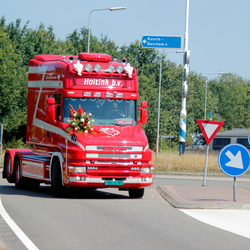 Trouw Scania
