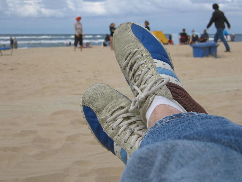 Strandschoenen -