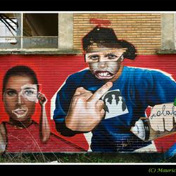 Graffity @ Schotte