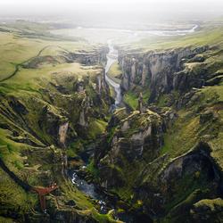 Buitenaards IJsland