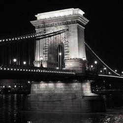 Kettingbrug Budapest