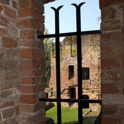 Ruine van brederode 2
