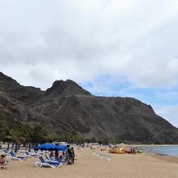 P1060727  Tenerife  kustplaatsje Playa de las Terestias nr2   21mei 2019
