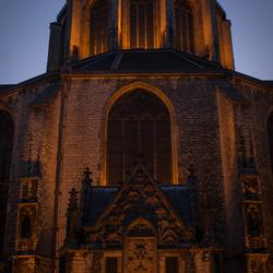 Grote kerk van Alkmaar