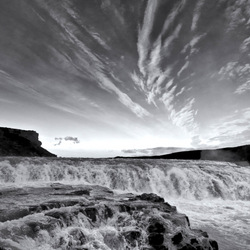 Iceland - Gullfoss