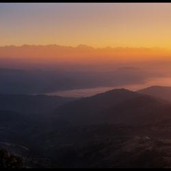 Panorama Nagarkot