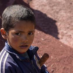 marokko portret 3