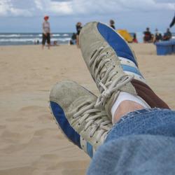 Strandschoenen