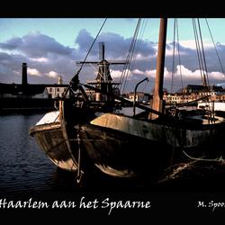 Haarlem aan het Spaarne