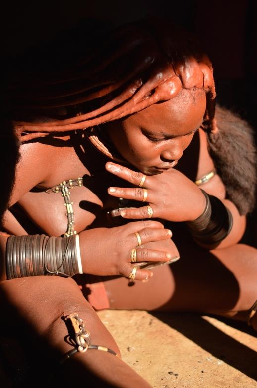 Namibian tradition