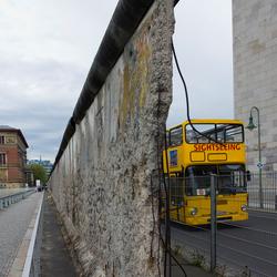 The Wall Berlijn