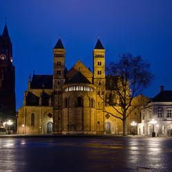 Maastricht - Vrijthof - 03