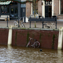 Natte voeten in Breda 2