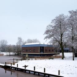 Gemeentehuis Bellingwedde......