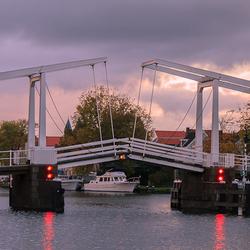 Haarlem Early Morning II
