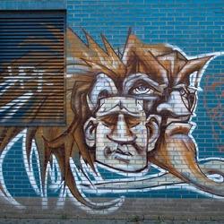 kunst of graffiti 5