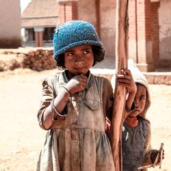Opgroeien in Madagascar