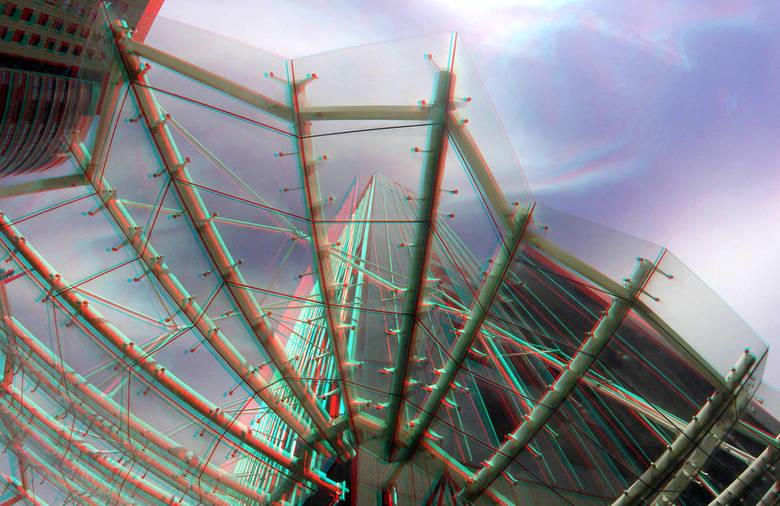 Maastoren Rotterdam 3D GoPro - Maastoren Rotterdam 3d stereo<br /> GoPro