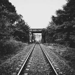 b& railroadtrack
