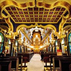 Jeruzalem synagoge Praag 1