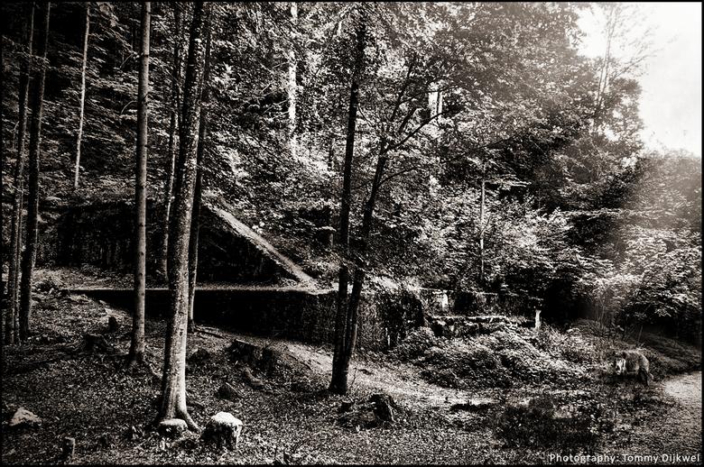 """Der Berghof am Obersalzberg  #1/2 - <span style=""""font-style:italic;"""">De Berghof was het buitenhuis van Adolf Hitler op de Obersalzberg nabij Berchtesg"""