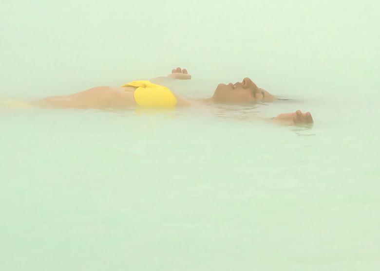 IJsland 73 - Blue Lagoon