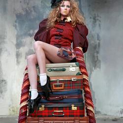 Leonie Huijbers Modepopjes © MUPH