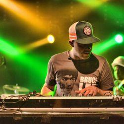 DJ Patrick Verhagen
