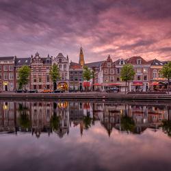 Haarlem Sunset