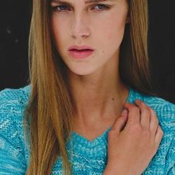 Julia @ Fresh Model Management