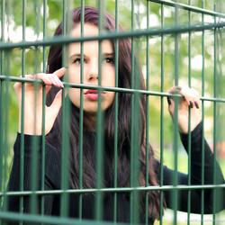 Portrait Of Andrea Schalekamp