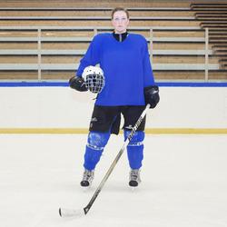 Icelandic Hockey Team
