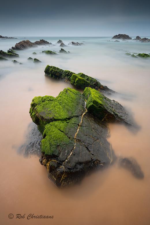 Green Velvet - Weer terug van een fijne vakantie in de Algarve, Portugal. Het is daar prachtig, toch heb ik de mooiste foto's gemaakt in het gebi