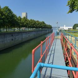 Amsterdam Rijnkanaal en omgeving 441.