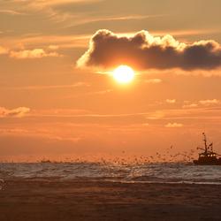 Ameland Sunset