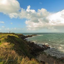 Coastline Bretagne, sept. 2015