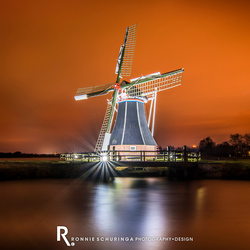 Molen De Helper