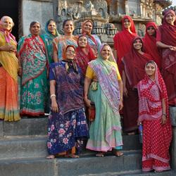 Kleurrijk Hoysaleswara
