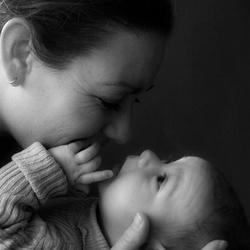 moeders liefde
