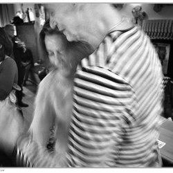 la Danse au Café Noir