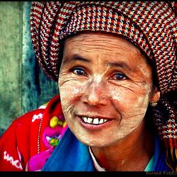 Birma alledaags 3
