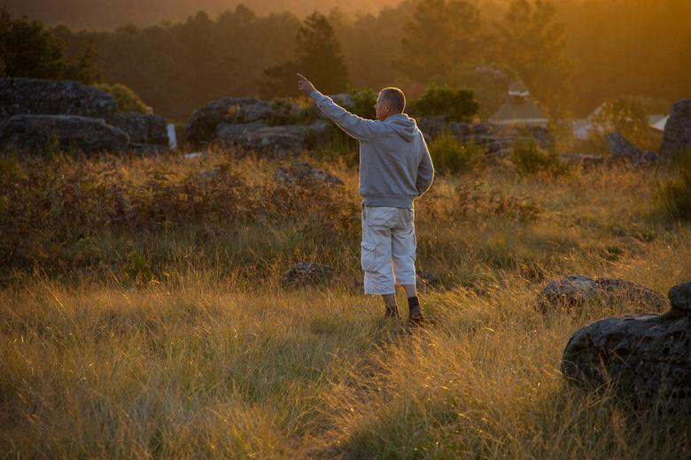 Zonsondergang in Kaapschehoop, Zuid-Afrika - Gemaakt tijdens een reis naar het prachtige Zuid-Afrika. Kaapschehoop is een klein dorpje met 182 inwoner