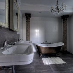 Onze HDR badkamer.