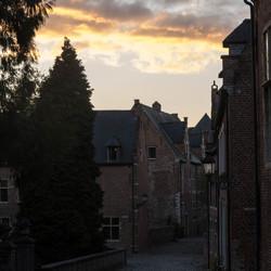 begijnhof Leuven