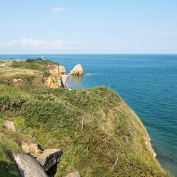 Normandie (Point du Hoc)