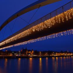 Hoge Brug Maastricht HDR