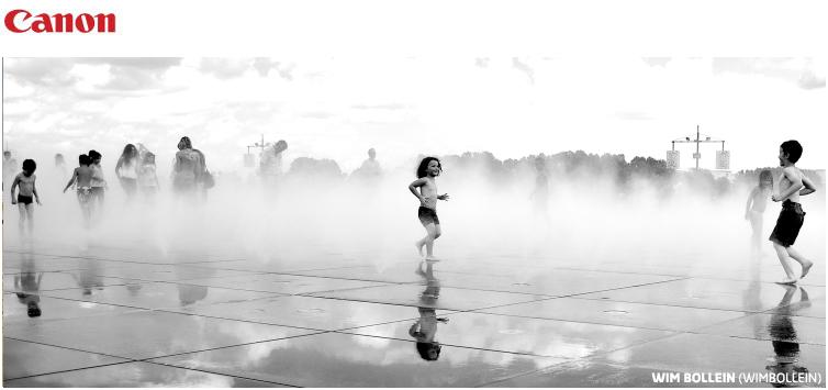 Canon fotowedstrijd: Reisfotografie