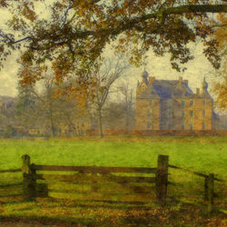 Cannenburgh-painting