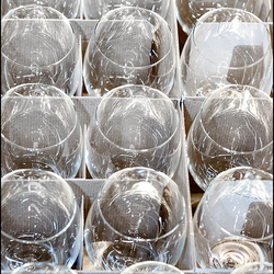 Packed glasses 01